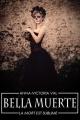 Couverture Bella Muerte Editions Autoédité 2018