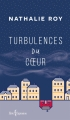 Couverture Turbulences du coeur Editions Libre Expression 2018