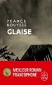 Couverture Glaise Editions Le Livre de Poche 2018