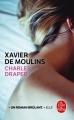 Couverture Charles Draper Editions Le Livre de Poche 2018