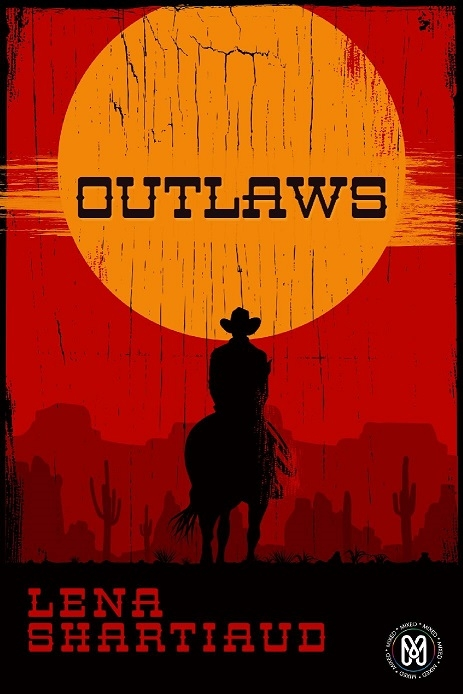 Couverture Outlaws