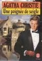 Couverture Une poignée de seigle Editions Le Livre de Poche 1984