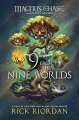 Couverture 9 From the Nine Worlds Editions Disney-Hyperion 2018