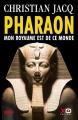 Couverture Pharaon Editions XO 2018