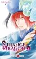 Couverture Strange Dragon, tome 2 Editions Doki Doki 2018