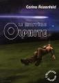 Couverture Le Mystère Olphite Editions L'Atalante 2008