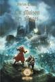 Couverture Les Six Royaumes, tome 2 : La Maison des Mages Editions Mnémos (Intégrales) 2018