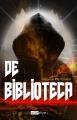 Couverture De Biblioteca Editions Aconitum 2018