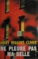 Couverture Ne pleure pas ma belle Editions France Loisirs 1988