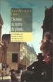 Couverture L'Homme au ventre de plomb Editions France Loisirs 2001