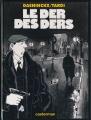 Couverture Le der des ders (BD) Editions Casterman 1997