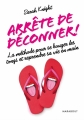 Couverture Get your sh*t together Editions Marabout 2016