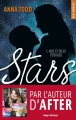 Couverture Stars, tome 1 : Nos étoiles perdues Editions Hugo & cie (New romance) 2018