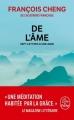 Couverture De l'âme Editions Le Livre de Poche 2018