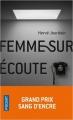 Couverture Femme sur écoute Editions Pocket 2018