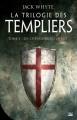 Couverture La Trilogie des Templiers, tome 1 : Les Chevaliers du Christ Editions Bragelonne 2018