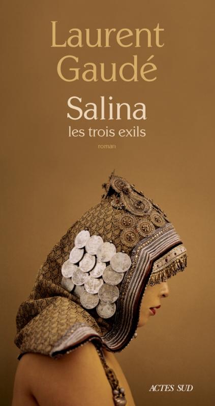 Couverture Salina - les trois exils