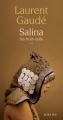 Couverture Salina - les trois exils Editions Actes Sud (Domaine français) 2018