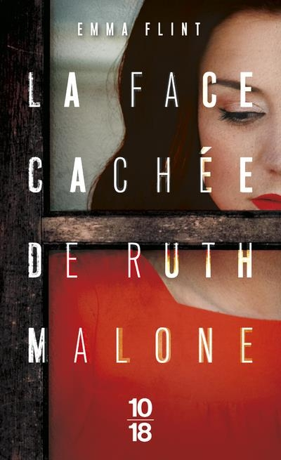 Couverture La face cachée de Ruth Malone