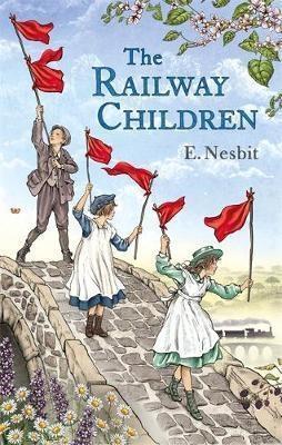 Couverture The Railway Children