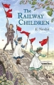 Couverture The Railway Children Editions Virago Press 2018