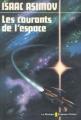 Couverture Les courants de l'espace Editions Le Masque 1981