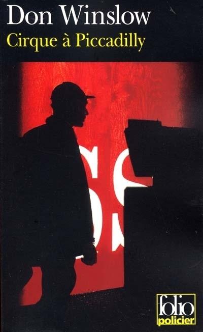 Couverture Les Missions de Neal Carey, tome 1 : Cirque à Piccadilly