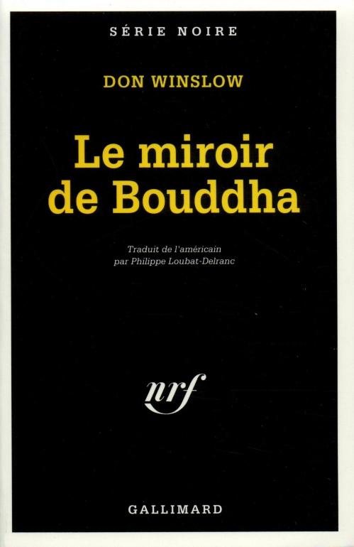 Couverture Les Missions de Neal Carey, tome 2 : Le miroir de Bouddha