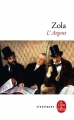 Couverture L'Argent Editions Le Livre de Poche 1974