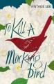 Couverture Ne tirez pas sur l'oiseau moqueur Editions Vintage (Classics) 2004