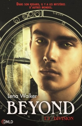 Couverture Beyond, tome 2 : Division