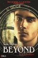 Couverture Beyond, tome 2 : Division Editions Dreamland 2018