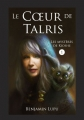 Couverture Les mystères de Kioshe, tome 1 : Le coeur de Talris Editions Autoédité 2018