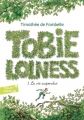 Couverture Tobie Lolness, tome 1 : La vie suspendue Editions Folio  (Junior) 2010