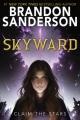 Couverture Skyward (Sanderson), tome 1 : Vers les étoiles Editions Delacorte Press (Young Readers) 2018