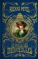 Couverture Le Paris des Merveilles, intégrale Editions Bragelonne (Les intégrales) 2018