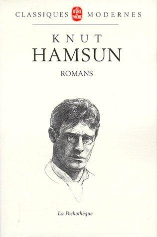 Couverture Romans