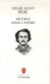 Couverture Histoires, essais et poèmes Editions Le Livre de Poche (La pochothèque) 2006