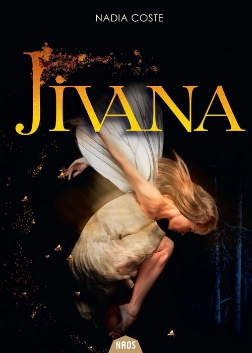 Couverture Jivana