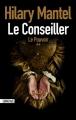 Couverture Le Conseiller, tome 2 : Le pouvoir Editions Sonatine 2014