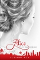 Couverture Alice, tome 3 : Une femme inoubliable Editions AdA 2018