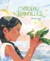 Couverture L'oiseau de brindilles Editions Gautier-Languereau (Albums) 2018
