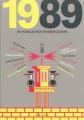 Couverture 1989 : Dix nouvelles pour traverser les murs Editions Le Sorbier 2009