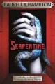 Couverture Anita Blake, tome 26 : Serpentine Editions Headline 2018