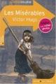 Couverture Les Misérables, extraits Editions Belin / Gallimard (Classico - Collège) 2014