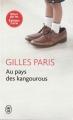 Couverture Au pays des kangourous Editions J'ai Lu 2015