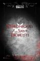 Couverture Chroniques d'un Saint Exorciste, Intégrale Editions Autoédité 2018