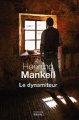 Couverture Le dynamiteur Editions Seuil 2018