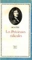 Couverture Les Précieuses ridicules Editions Hachette (Classiques illustrés) 1969