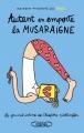 Couverture Autant en emporte la musaraigne Editions Michel Lafon (Jeunesse) 2018